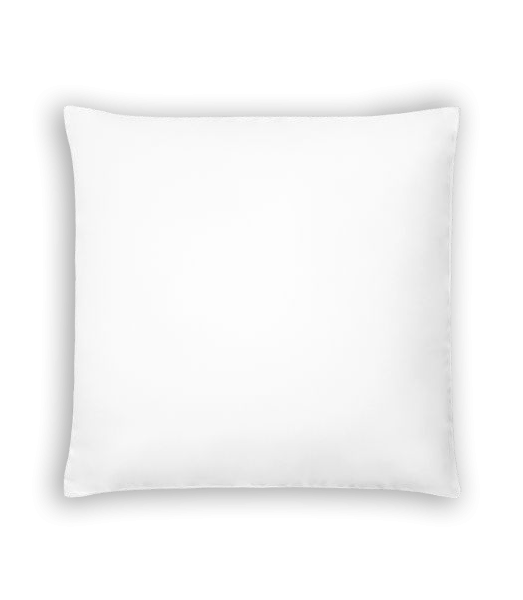 Cushion - White - Front